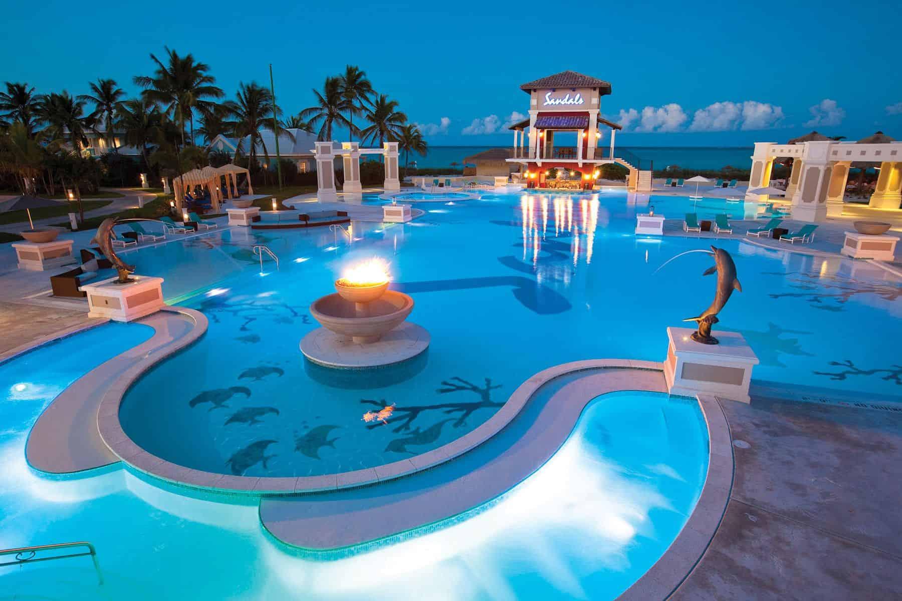 جزر الباهاماس
