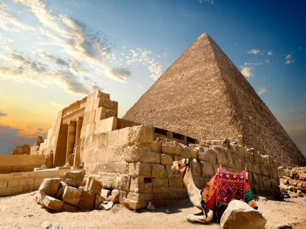 أفضل وجهة لشهر العسل : مصر