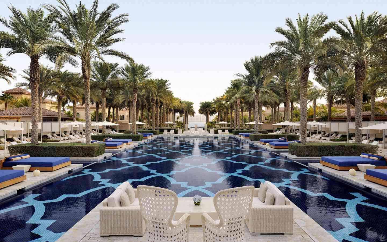 أفضل وجهة لشهر العسل : الإمارات