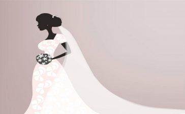 ثيمات عروس ملونة