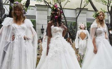 فساتين زفاف مارشيسا