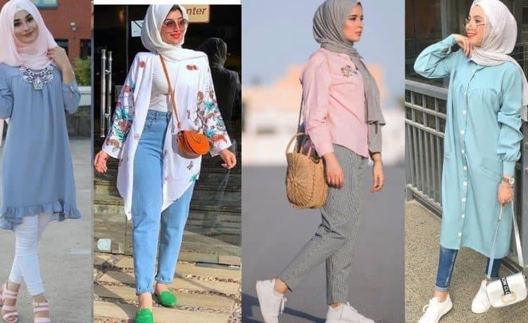 ستايلات ملابس كاجوال