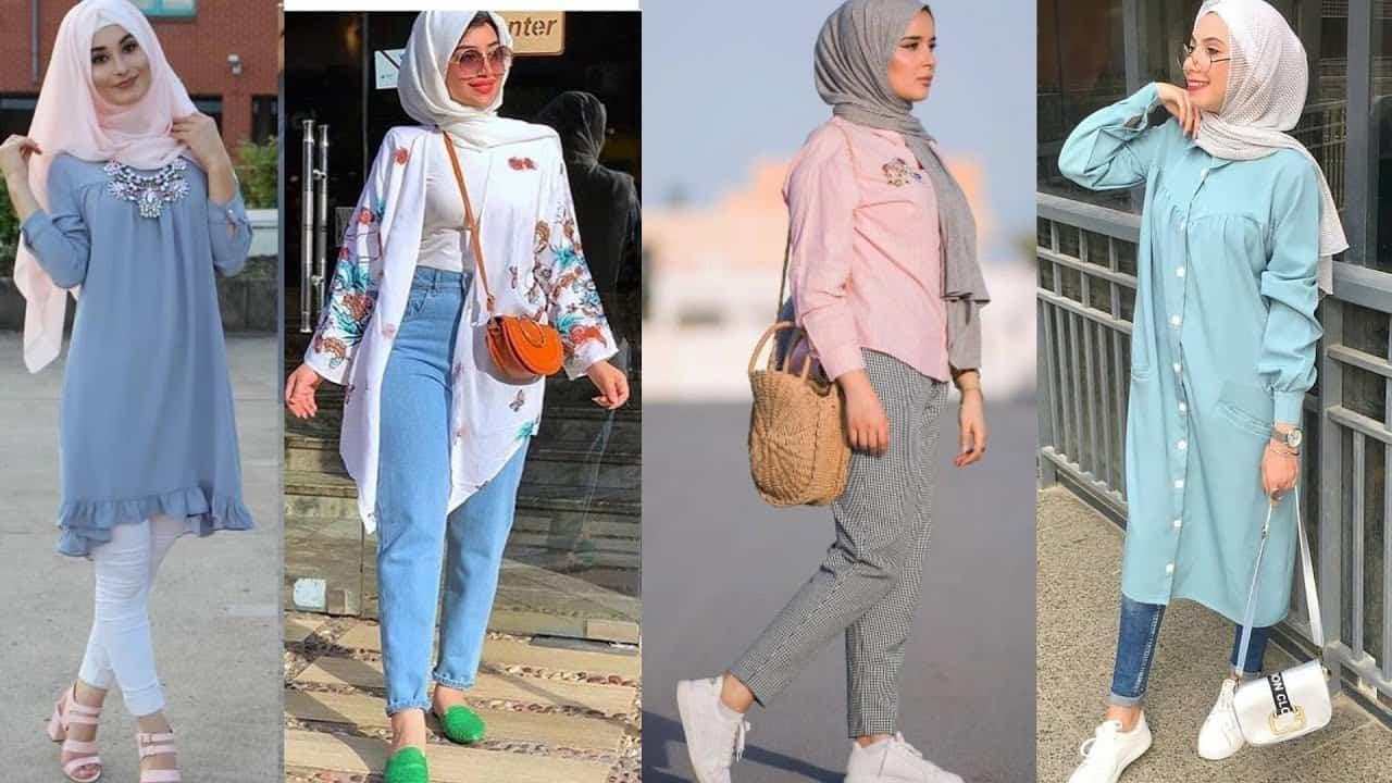 ملابس 2020 وأحدث صيحات الموضة