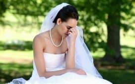 لماذا ستختارين الزوج غير المناسب ؟