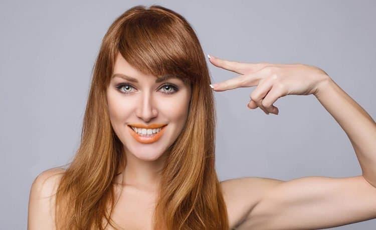 تسريحات شعر للاعراس