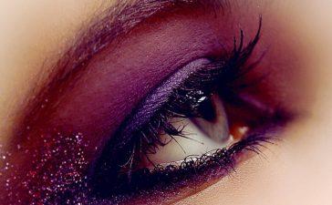 رسمات عيون
