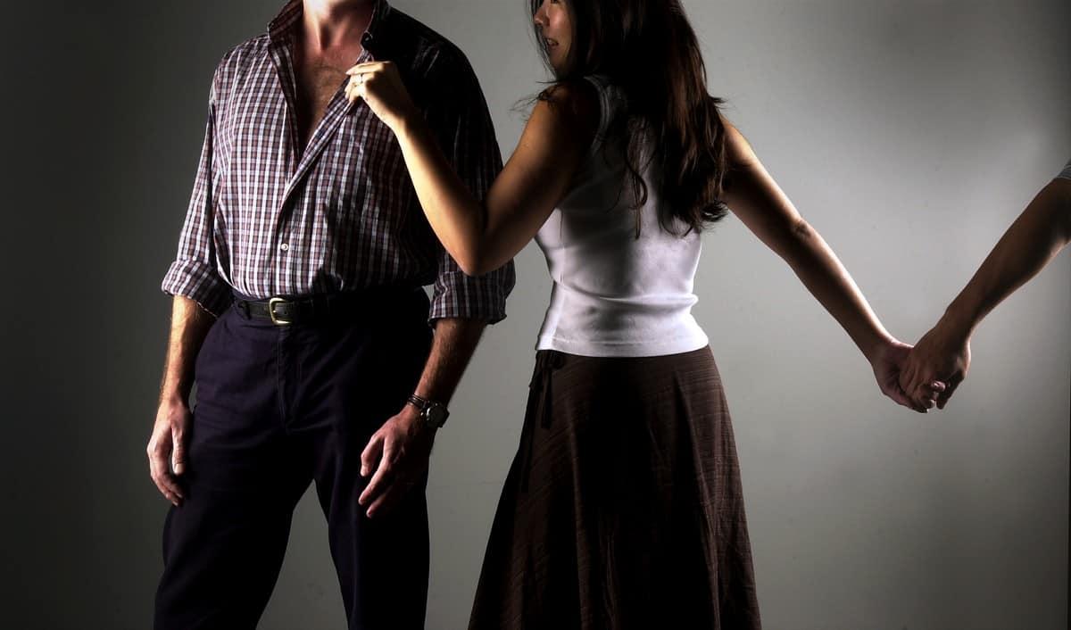 مسؤولية التقييم الخيانة الزوجية