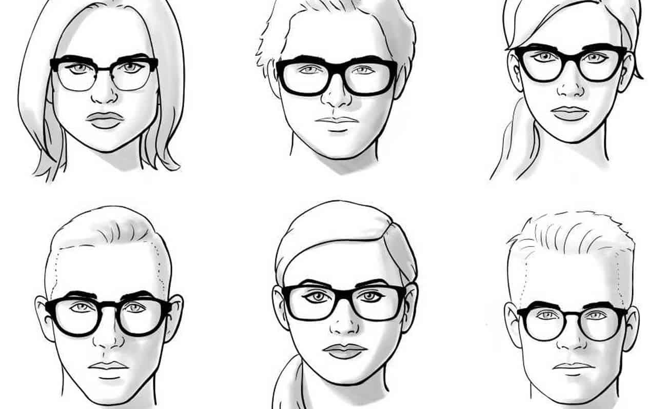 في أي وقت الخيانة قائمة طعام انواع النظارات على حسب الوجه Loudounhorseassociation Org
