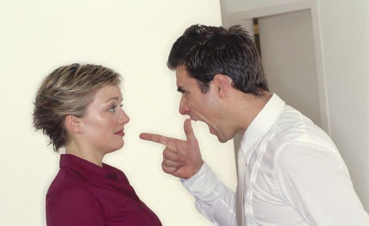 كيف تتعاملين مع الزوج الغاضب