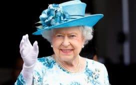 تطورمكياج الأسرة الملكية البريطانية