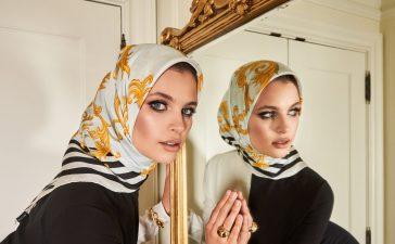 اجمل انواع الحجابات