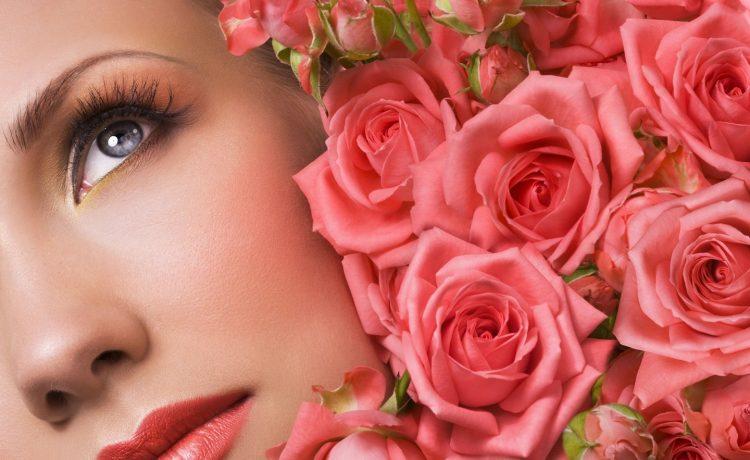 5 أسرار مدهشة لا تعرفينها عن فوائد ماء الورد للبشرة