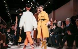 ملابس شتوية للمحجبات 2020