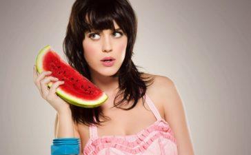 فوائد البطيخ الأحمر