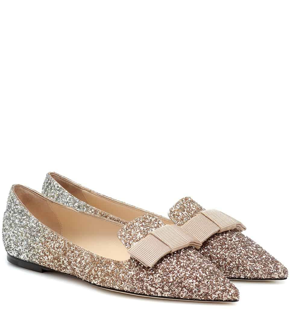 أحذية باليرينا