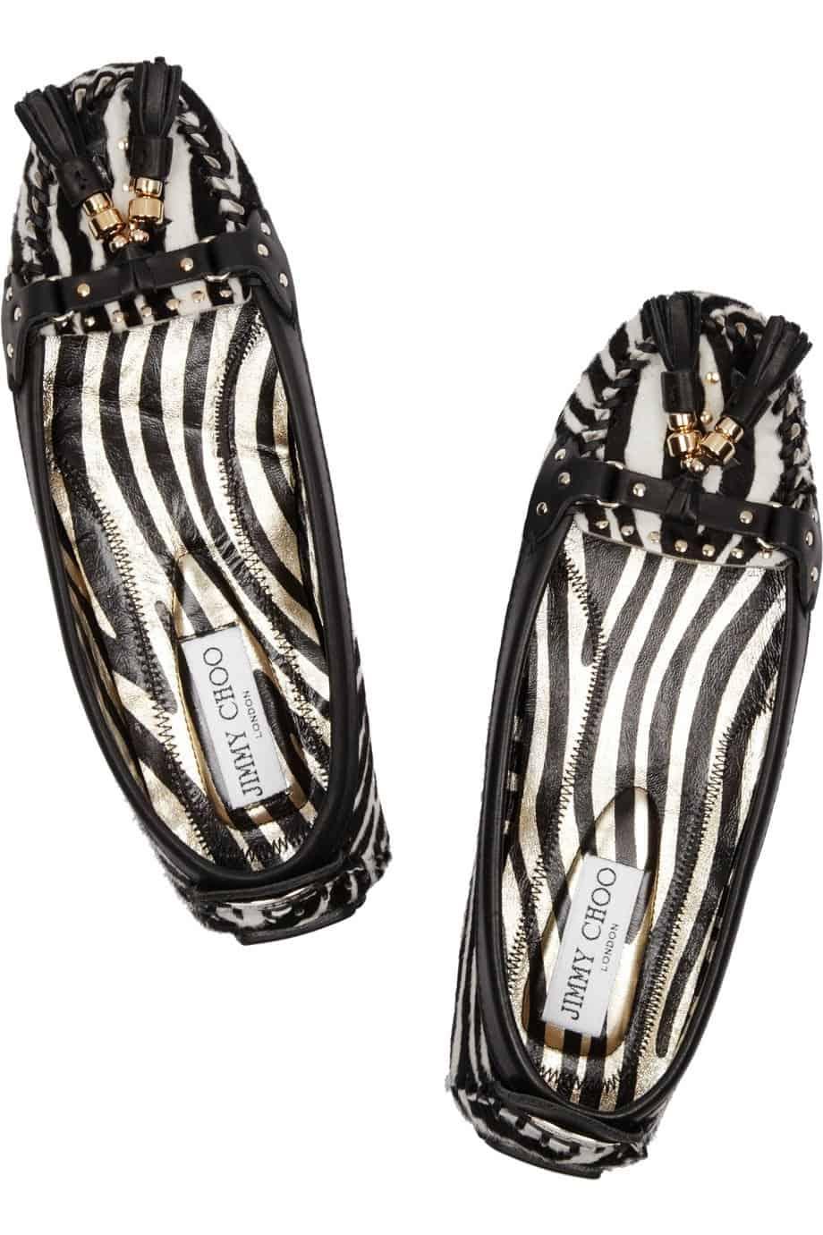 أحذية موكاسان