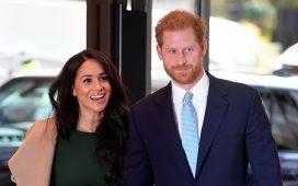 الأمير هاري لا يصدق