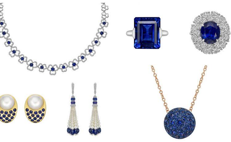 أجمل مجوهرات