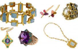 مجوهرات كلاسيكية