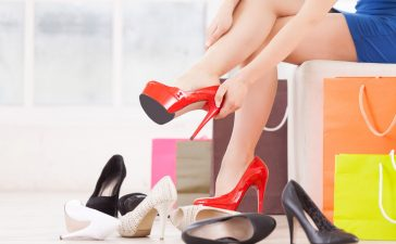 أفضل الأحذية لجهاز العروس