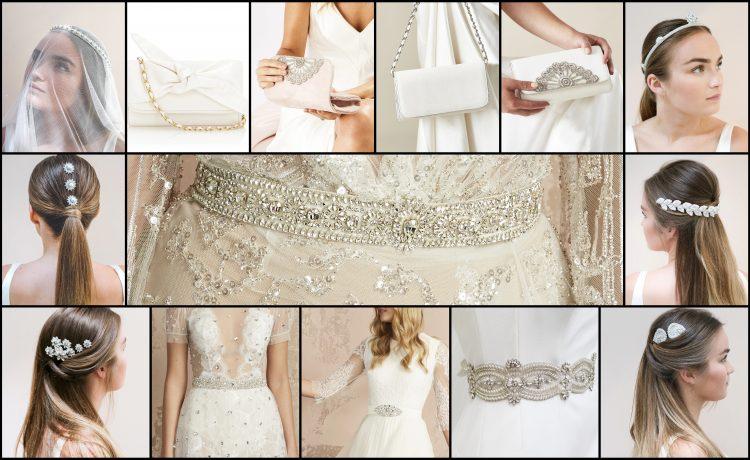 اجمل اكسسوارات العروس