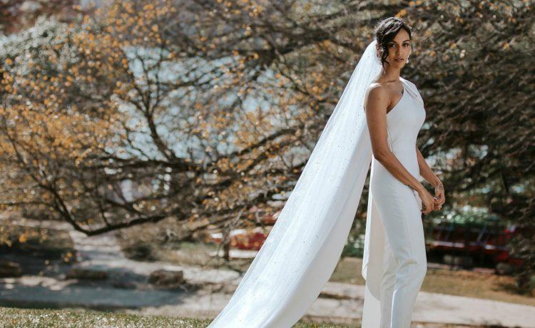 سروال العروس
