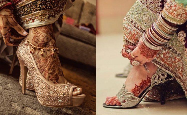 صنادل العروس