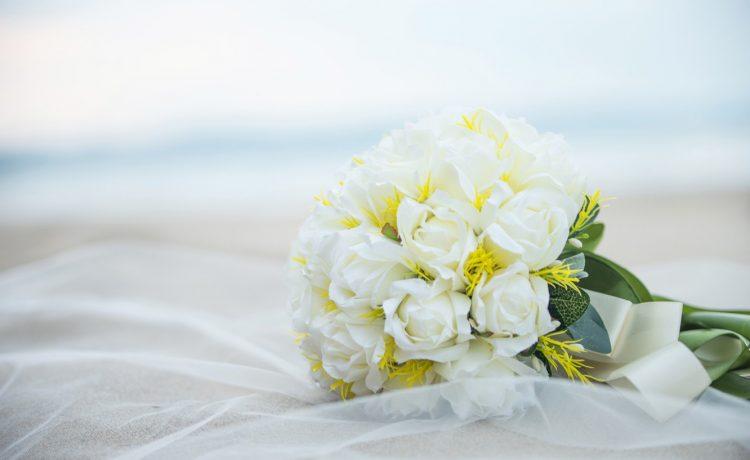 باقات زهور