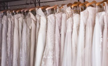 حيل قبل اقتناء فستان الزفاف