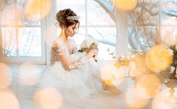 جوارب العروس
