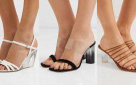 أحذية زفاف مريحة