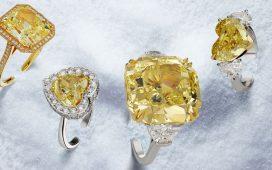 خواتم خطوبة من الماس