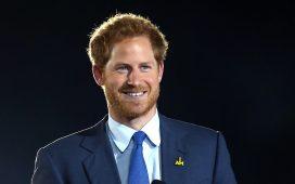 ندم الأمير هاري
