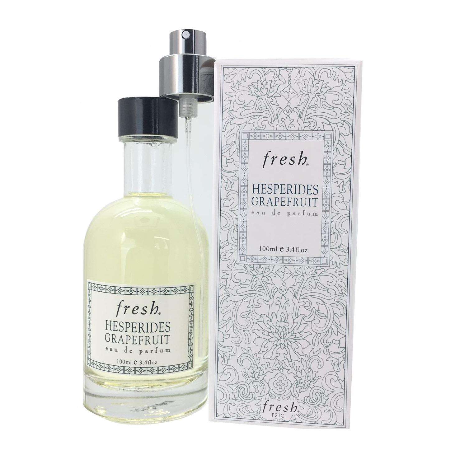 عطر Fresh Hesperides Grapefruit Eau de Parfum