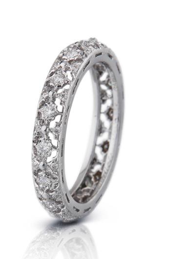 خاتم Antiope من ماركة بوتشيلاتي Buccellati