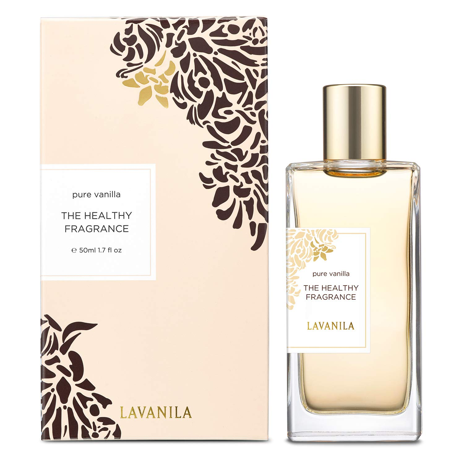 عطر Lavanila The Healthy Fragrance Vanilla Grapefruit