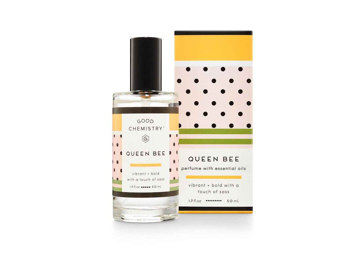عطر Queen Bee by Good Chemistry Eau de Parfum