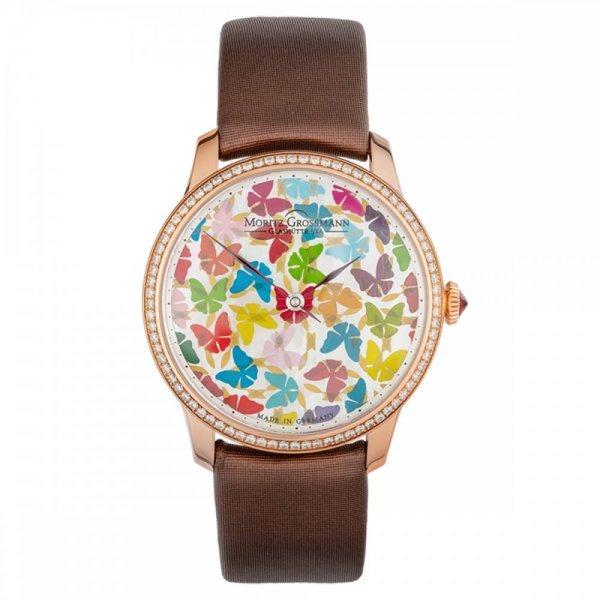 ساعة Tefnut Lady Butterfly من مورتيز غروسمان Mortiz Grossmann