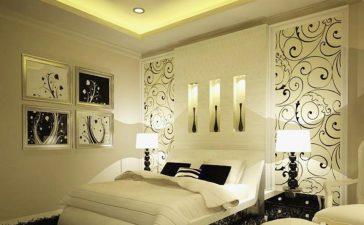 أفكار ديكور غرفة النوم