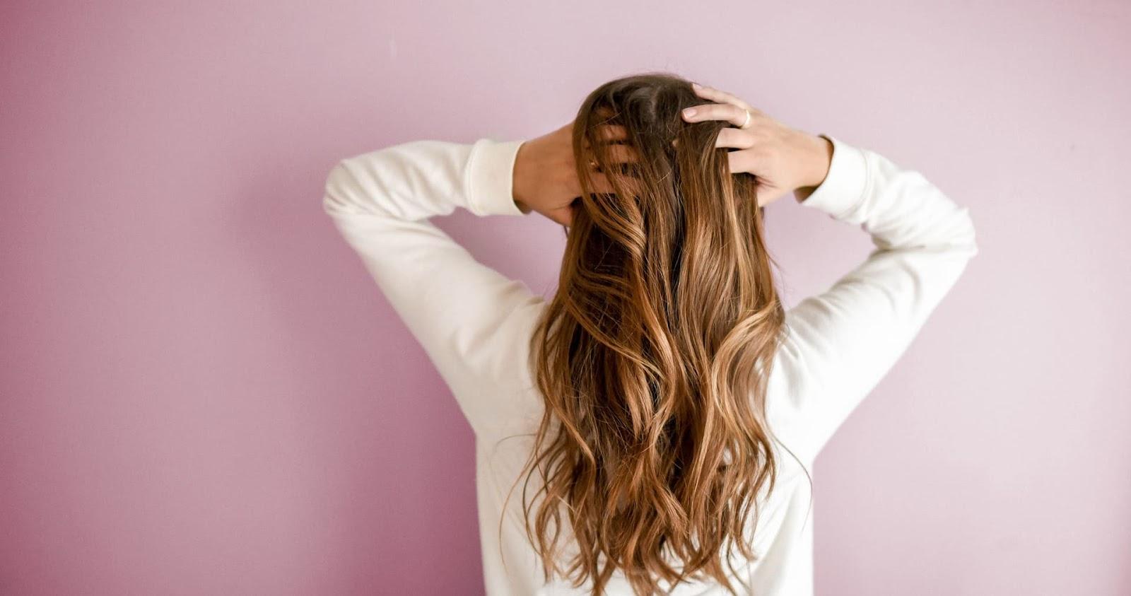 اروع الوصفات لتطويل الشعر عليك معرفتها
