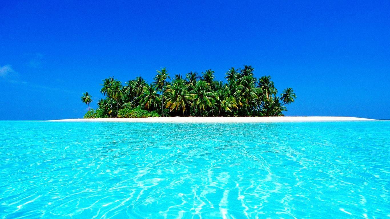 أكبر 4 جزر بالعالم لرحلة ممتعة ومميزة