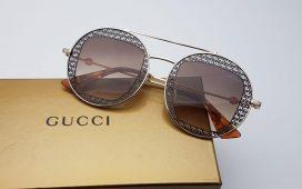 موديلات نظارات الشمس النسائية