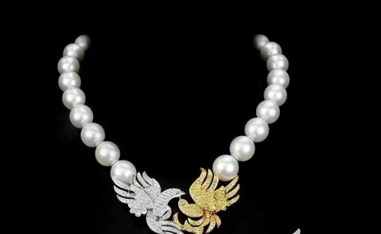 مجوهرات بسحر الأرت ديكو