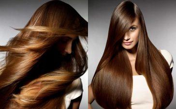 أفضل الوصفات لتنعيم الشعر