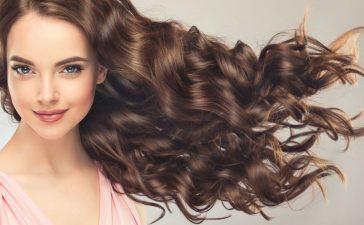 اروع الوصفات لتطويل الشعر