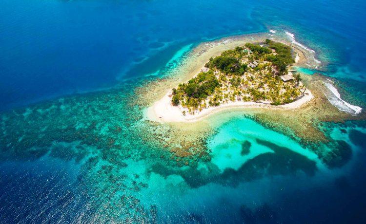 أكبر 4 جزر بالعالم