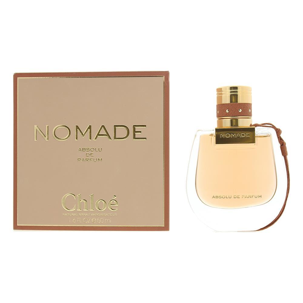 عطر Chloé Nomade Absolu Eau de Parfum