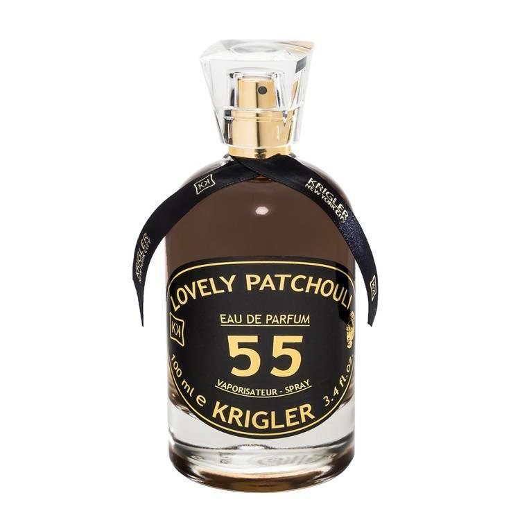Krigler Lovely Patchouli 55 Classic Eau de Parfum