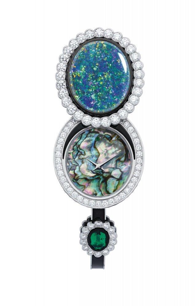 ساعة Dior et Moi من علامة ديور Dior