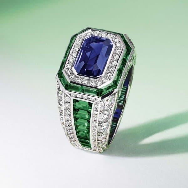خاتم Riders Of Knights من لوي فيتون Louis Vuitton